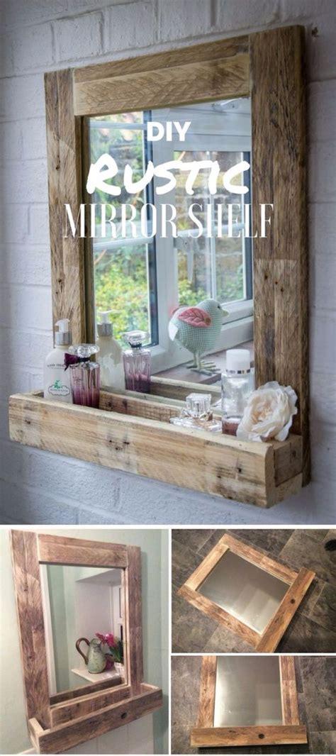 mirror crafts ideas  pinterest spoon mirror