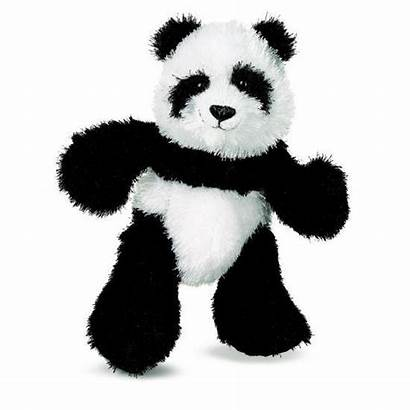 Webkinz Panda Stuffed Plush Animals Bear Virtual