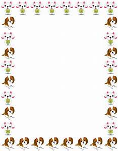 Puppy clipart word - Pencil and in color puppy clipart word