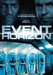 Event Horizon DVD Release Date
