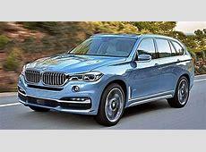 2019 BMW X7 Spy Shots Auto BMW Review
