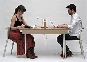 This Transforming 'Table For Two' Can Sit Six - DesignTAXI.com