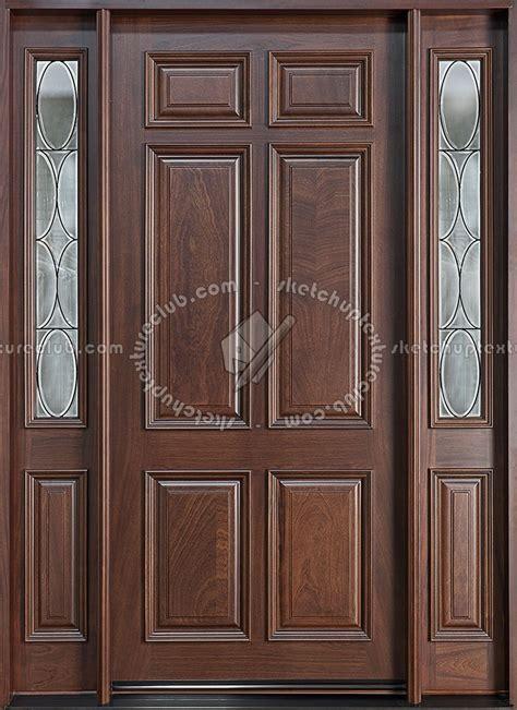 Door Designs by Classic Door 00611