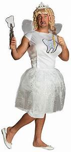 Tooth Fairy Costumes (for Men women Kids) | Parties Costume