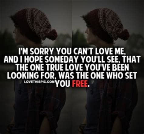 Sorry You Cant Break Me Quotes