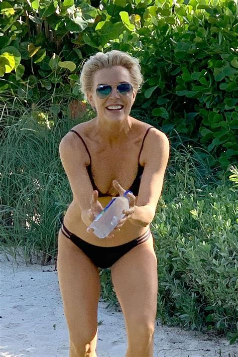 Megyn Kelly Bikini Pics From Bahamas Scandal Planet
