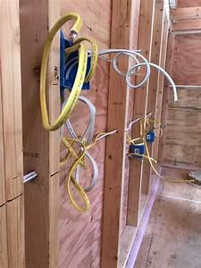 7 Tips To Rough In Electrical Wiring At Home