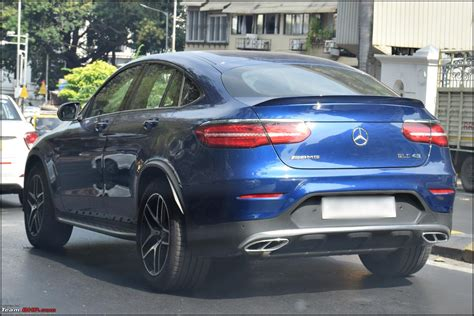 Is the glc 43 coupe a powerful, luxurious and innovative suv with a uniquely seductive shape? Mercedes Amg Glc 43 Coupe Price In India - Car Wallpaper