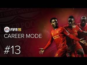 FIFA 15 Career Mode - BIGGEST MATCH OF THE BPL SEASON VS ...
