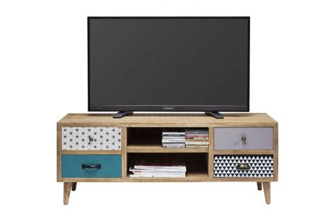 bureau kare design meuble tv style scandinave design sur sofactory