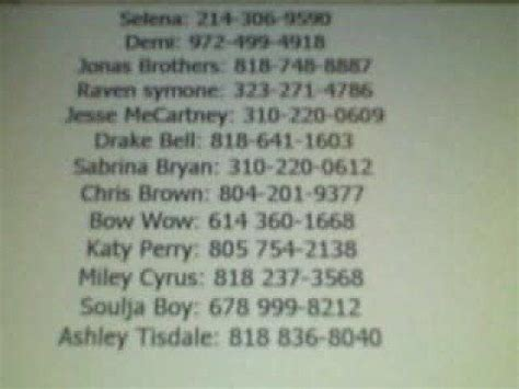 what is chris brown s phone number real phone numbers search to