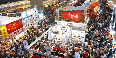 expo cuisine hong kong food expo 2015 trend