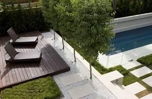galets pour jardin et cailloux d39ornement pour decorer l With idee de cloture exterieur 15 29 idees pour integrer le gravier decoratif dans votre jardin