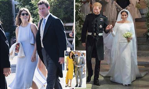 Princess Eugenie's Wedding: Everything You Need To Know | British Vogue