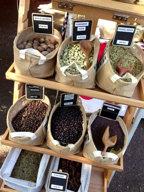 organic food stall search biltong