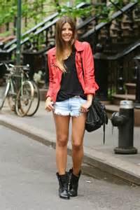 Fashion Street-Style
