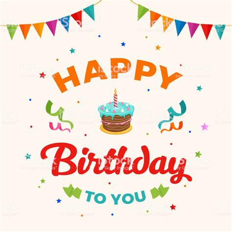 Happy Birthday Sayings Photo by Happy Birthday To You Background Vector Birthday Cake