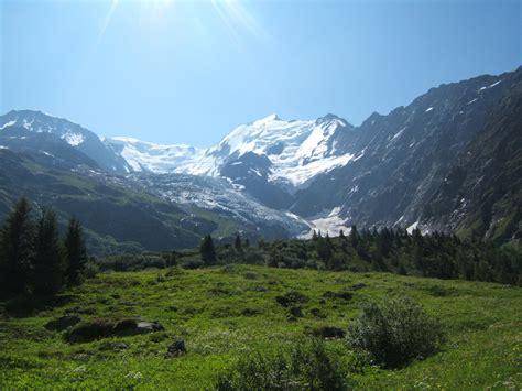 tour to mont blanc free stock photo domain pictures