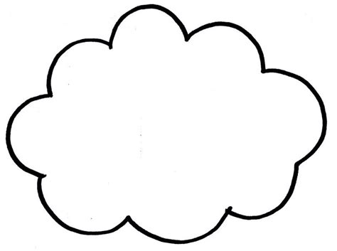 Thinking Cloud Writing Template by On Cloud Nine Nine Faq S About Cloud Computing Answered