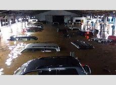 Accra floods Ghana locals mourn loss on social media