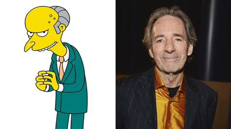 Excellent, Smithers Harry Shearer's 10 Best 'simpsons