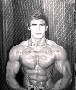 Jeff Seid Muscle Transformation Morph