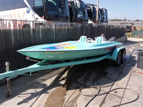Boat Trailer Parts Orange County Ca by Big Block Jet Boat For Sale