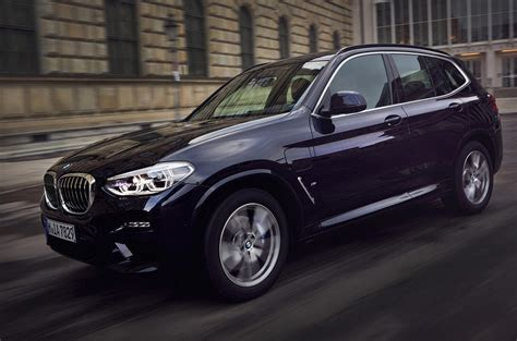 bmw launches   plug  hybrid variant autocar