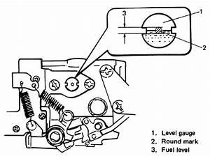 32 Suzuki Samurai Carburetor Diagram