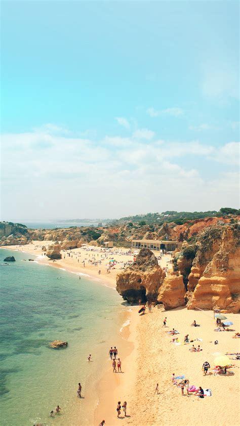 mr85 coast beach sunny holiday vacation sea sky flare