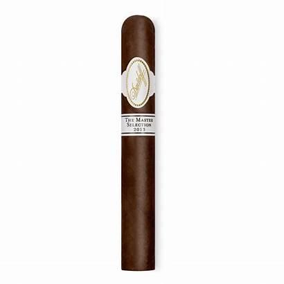 Master Series Davidoff Selection Announces Cigars Cigar