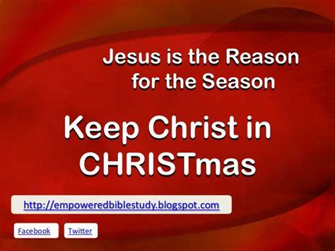 jesus is light of the world