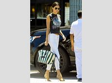 Her Outfit Costs What?! Kendall Jenner's $3,987 Rocker
