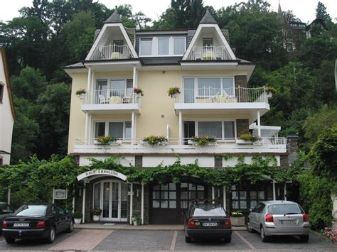 Haus Erholung  Cochem  Book Your Hotel With Viamichelin