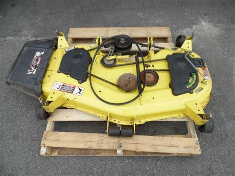 deere 48c mower deck deere lx255 lx280 lx277 lx279 gt225 gt235 gt275 325