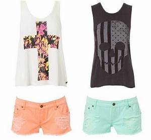 cool outfits for teenage girls - Google Search | summer ☀️ ...