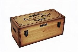 Time, Capsule, Storage, Box