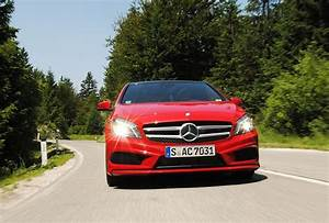 Mercedes Classe A 200 Essence : essai mercedes classe a 200 essence essai automobile ~ Farleysfitness.com Idées de Décoration