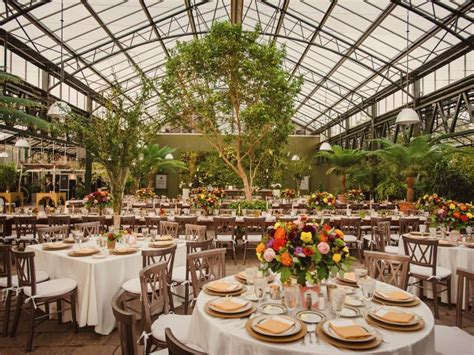 17 Wedding Venues You've Never Thought of Unique wedding