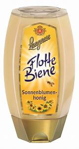 Honig Aus Fichtenspitzen : langnese honig flotte biene sonnenblumenhonig ~ Lizthompson.info Haus und Dekorationen