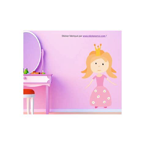 tickers chambre fille princesse sticker princesse princesse sissi déco chambre fille