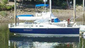 33 Corby Corby 33 2008 Yacht For Sale