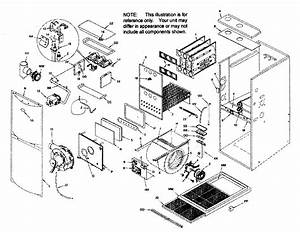 Bryant Furnace  Bryant Furnace Parts Diagram