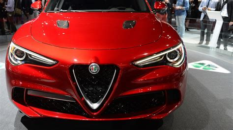 You Probably Won't See Fca's Famous Easter Eggs On An Alfa