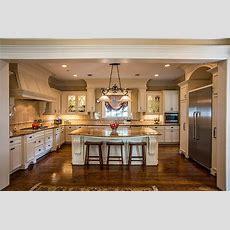 30 Custom Luxury Kitchen Designs (some $100k Plus