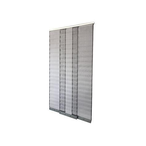 rideau moustiquaire porte fenetre moustiquaire rideau recoupable moustikit pour porte