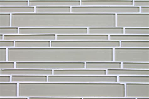 linear glass tile sheep s wool beige linear glass mosaic tile rocky point tile glass and mosaic tile store