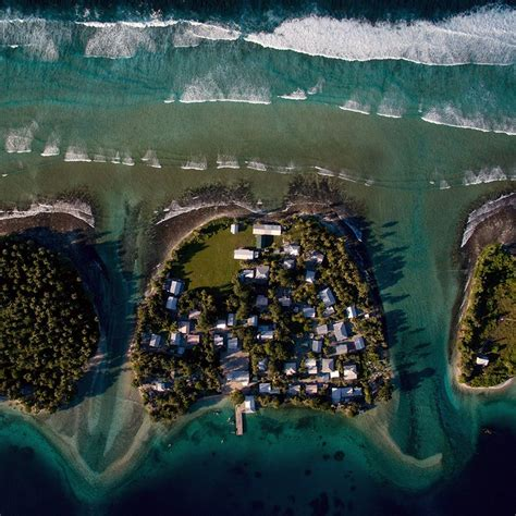 Sinking Islands Global Warming by The Marshall Islands Are Disappearing The New York Times