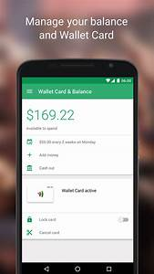 Google Wallet app adds support for multiple bank accounts ...