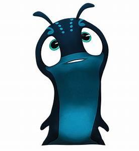 (robo)slugs - slugterra